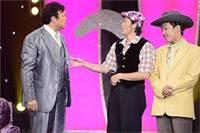 Hài kịch: Ôshin là ông nội - Hoài Linh, Chí Tài, Trường Giang